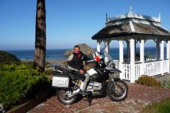 Elk Cove Motorcycle