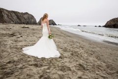 JPerlman RLutge_Elk Cove Beach Wedding - 10