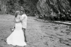 JPerlman RLutge_Elk Cove Beach Wedding - 12