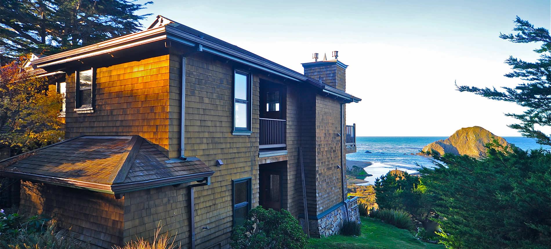 mendocino coast oceanfront suites