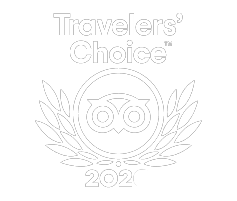 elk cove inn and spa 2021 travelers' choice award trip advisor